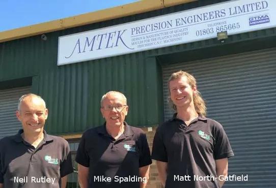 Amtek Team